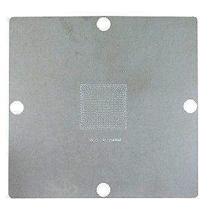 Stencil Reballing Bga SR2C5 0.35mm
