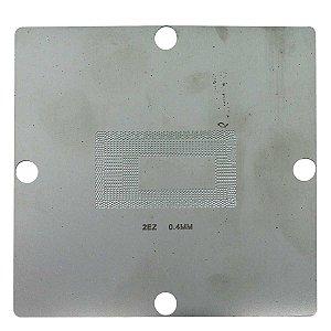 Stencil Reballing Bga SR2EV SR348 SR349 2EZ 0.4mm