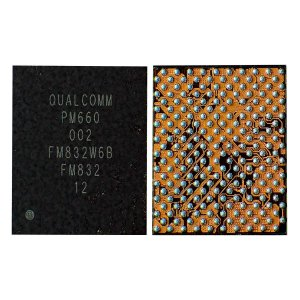 Ic Power Qualcomm PM660 002