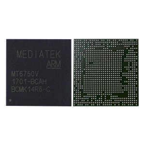 IC MediaTek MT6750V