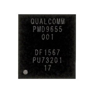 Ic PMD9655 0VV U PMIC baseband Qualcomm iPhone 8 8plus X