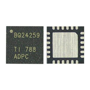 Ic BQ24259 Xiaomi 5A MI5A Carregador Bateria 24 pinos