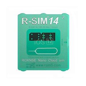 Gevey RSIM 14