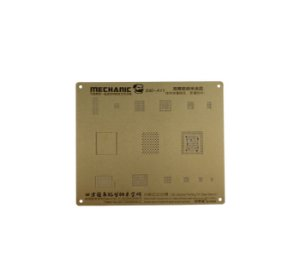 Stencil Bga 3D Mechanic A11  S40 compativel iPhone 8 e X