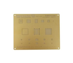 Stencil Bga 3D Mechanic A8 S40 compativel iPhone 6G