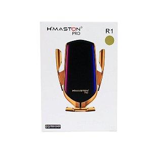 Suporte veicular Wiriless para smartphone Hmaston PRO R1
