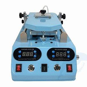 Maquina Separadora de LCD TBK 268 220v