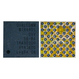 IC Qualcomm WTR4905 RF Transceiver