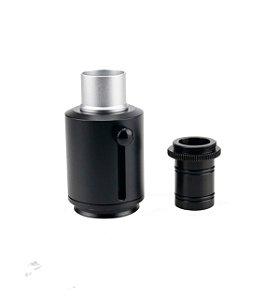 Suporte Camera Microscopio Amscope C Mount