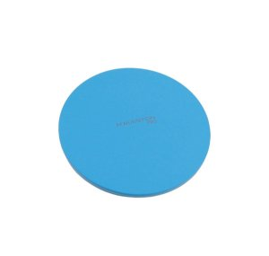 Carregador Wireless de Mesa H'maston YS-28 Azul