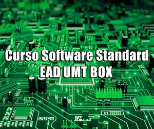 Curso Software Ead Standard Box Umt