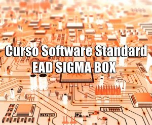 Curso Software Ead Standard Sigma Box