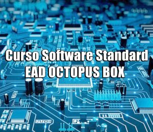 Curso Software Ead Standard Octopus Box