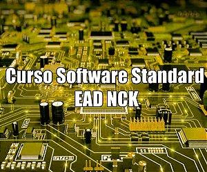 Curso Software Ead Standard Nck