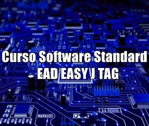 Curso Software Ead Standard Easy J Tag