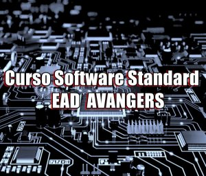 Curso Software Ead Standard Avangers