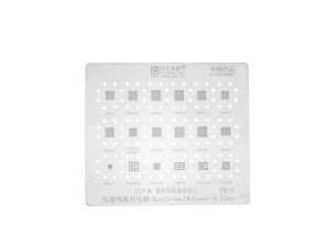 Stencil Qualcomm PM Power 0.12mm Amaoe PM2