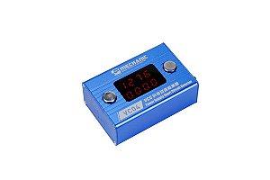 Shortkiller Detector de Curto Mechanic VC04