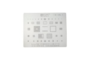 Stencil Reballing BGA Samsung S6 s6 Plus Note5