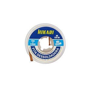 Malha Dessoldadora Hikari 1,5MX2,5MM Clean HK-120-04