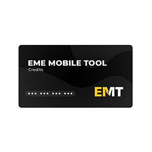 EMT 10 Creditos
