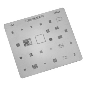 Stencil UD Samsung S6 Plus S5044