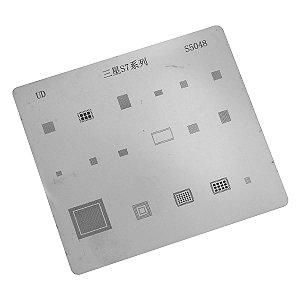 Stencil UD Samsung S7 S5048