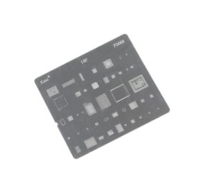 Stencil para Reballing E Bga Iphone 8 Plus P3068