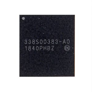 IC Power Manager U2700 338s00383-A0 XS MAX
