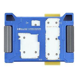 Mijing C18 Ferramenta de Teste Placa Mãe Iphone 11 11 PRO 11 PRO MAX