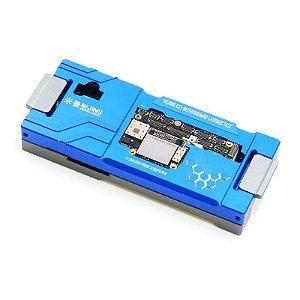 Mijing C17 Ferramenta de Teste Placa Mãe Iphone X XS XS Max