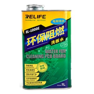Solução Liquida para Limpeza Placa PCB  RL-1000E 1L