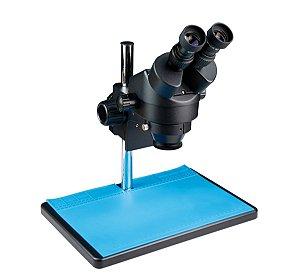 Microscopio Binocular 7045D Completo CN5
