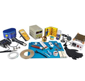 Kit para Assistencia Tecnica N2