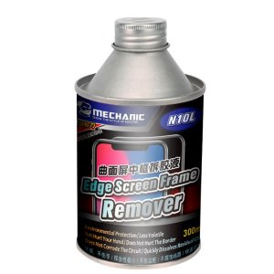 Removedor Liquido para Tela Edge Mechanic N10L 300ml