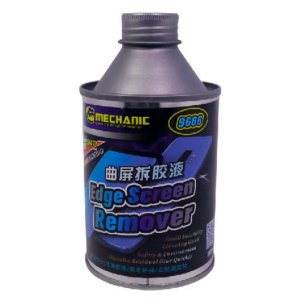 Removedor Liquido para Tela Edge Mechanic 9666 300ml