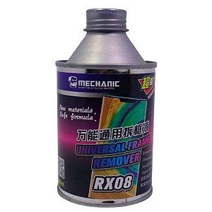 Removedor de Frame Moldura Mechanic RX08 300ml