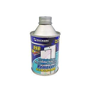 Removedor Liquido para Adesivo polarizador Mechanic 998 300ml