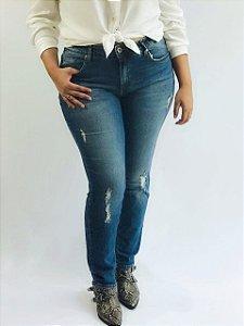 Calça Jeans Skinny 1304