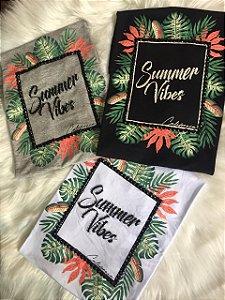 T-shirt Summer Vibes