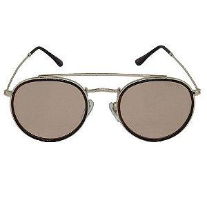 Óculos de Sol Redondo 2575