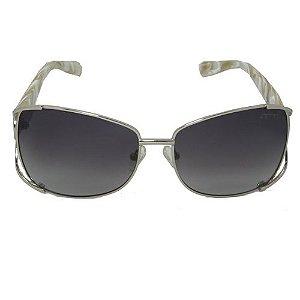 Óculos de Sol Quadrado Pérola