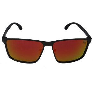 Óculos de Sol Quadrado Espelhado Geror