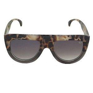 Óculos de Sol Clubmaster Oncinha