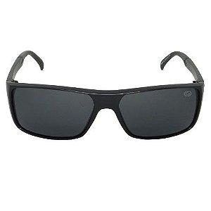 Óculos de Sol Esportivo Preto