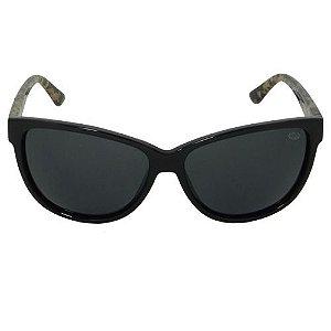 Óculos de Sol Gatinho Preto Geror