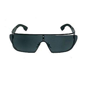 Óculos de Sol Máscara Preto