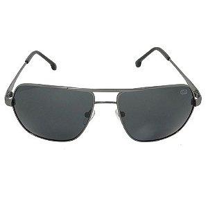 Óculos de Sol Esporte Fino Preto
