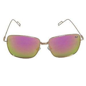 Óculos de Sol Quadrado Furtacor Pequeno Defeito