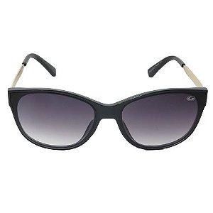 DUPLICADO - Óculos de Sol Gatinho Marrom